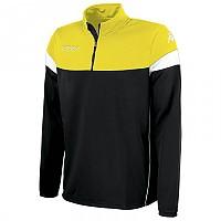 [해외]KAPPA Novare Black / Yellow / White