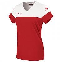 [해외]KAPPA Mareta Red / White