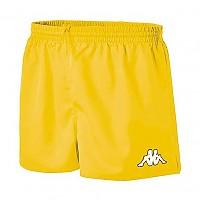 [해외]KAPPA Fredo Short Rugby Yellow
