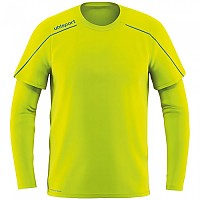 [해외]울스포츠 Stream 22 Goalkeeper Fluo Yellow / Radar Blue