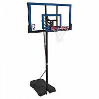 [해외]스팔딩 NBA Gametime Series Transparent
