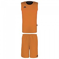 [해외]카파 Cairosi Orange / Black