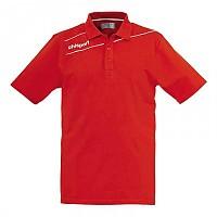 [해외]울스포츠 Stream 3.0 Polo Shirt Red / White