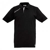 [해외]울스포츠 Essential Polo Shirt Black