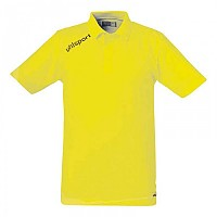 [해외]울스포츠 Essential Polo Shirt Cornyellow