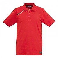 [해외]울스포츠 Essential Polo Shirt Red