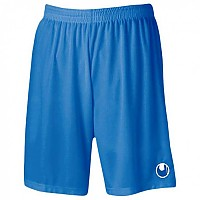 [해외]울스포츠 Center Basic Ii Shorts Without Slip Azure Blue