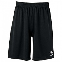 [해외]울스포츠 Center Ii Shorts With Slip Inside Black
