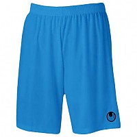 [해외]울스포츠 Center Ii Shorts With Slip Inside Cyan