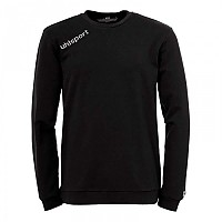 [해외]울스포츠 Essential Sweatshirt Black