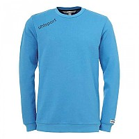 [해외]울스포츠 Essential Sweatshirt Cyan