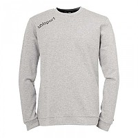[해외]울스포츠 Essential Sweatshirt Grey M?lange
