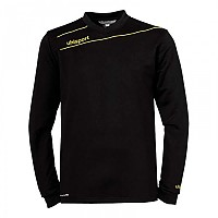[해외]울스포츠 Stream 3.0 Training Top Black / Cornyellow