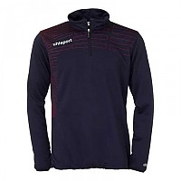 [해외]울스포츠 Match 1/4 Zip Top Navy / Red