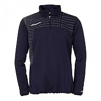 [해외]울스포츠 Match 1/4 Zip Top Navy / White