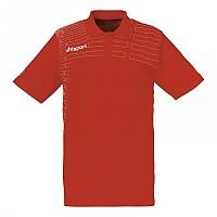 [해외]울스포츠 Match Polo Shirt Red / White