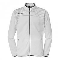 [해외]울스포츠 Match Classic Jacket White / Black