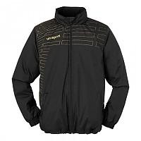 [해외]울스포츠 Match Coach Jacket Black / Gold
