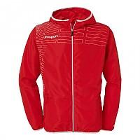 [해외]울스포츠 Match Presentation Jacket Red / White