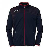 [해외]울스포츠 Match Classic Jacket Navy / Red