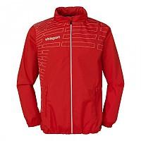 [해외]울스포츠 Match All-Weather Jacket Red / White