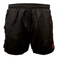 [해외]엄브로 Swing Short Black