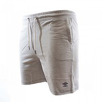 [해외]엄브로 Cotton Small Logo Short Pants Grey Vigore