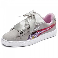 [해외]푸마 SELECT Suede Heart Trailblazer SQN Grey Violet