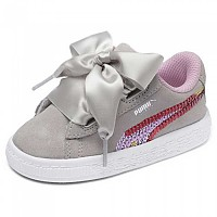 [해외]푸마 SELECT Suede Heart Trailblazer SQN PS Grey Violet