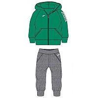 [해외]조마 Tracksuit Hooded Green / Melange