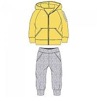 [해외]조마 Tracksuit Hooded Yellow / Melange