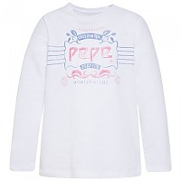 [해외]PEPE JEANS Aileen Junior Optic White