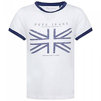 [해외]PEPE JEANS Alberta Junior Optic White