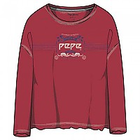 [해외]PEPE JEANS Montagne Burnt Red