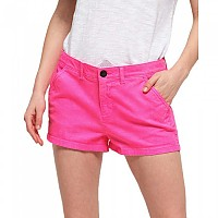 [해외]슈퍼드라이 Chino Hot Short Fluro Pink