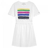 [해외]타미힐피거 KIDS Summer Knit Bright White
