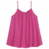 [해외]타미힐피거 KIDS Summer Knit Top Fuchsia Red