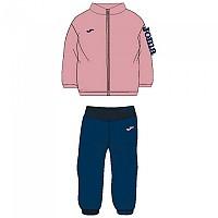 [해외]조마 Tracksuit Pink / Navy