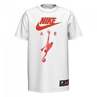 [해외]나이키 Sportswear Air Photo White / University Red
