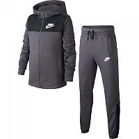 [해외]나이키 Sportswear AV15 Dark Grey / Black / White