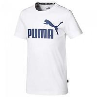 [해외]푸마 ESS Logo Puma White / Galaxy Blue