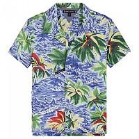 [해외]타미힐피거 KIDS Hawaiian Print Bright White / Multi