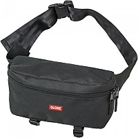 [해외]글로브 Bar Shoulder Pack Black