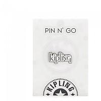 [해외]키플링 Kipling Pin New White