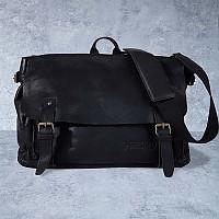 [해외]Norton Roadster Bag 65L Black