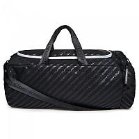 [해외]슈퍼드라이 Sport Kit Bag Black AOP