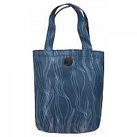[해외]TRESPASS Shopper Deep Sea Linear Print