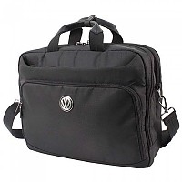 [해외]VOLKSWAGEN Transmission Briefcase Black