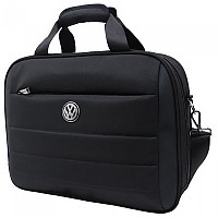 [해외]VOLKSWAGEN Movement Briefcase Black