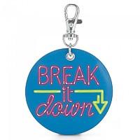 [해외]키플링 Break It Down Keyhanger Multicolor